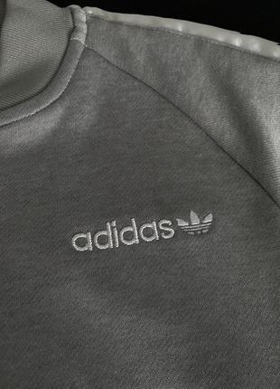 Бомбер/ кофта/ олимпийка adidas, оригинал3 фото