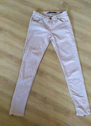 Женские летние джинси 34