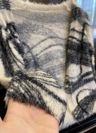 Кофта, свитер, накидка2 фото