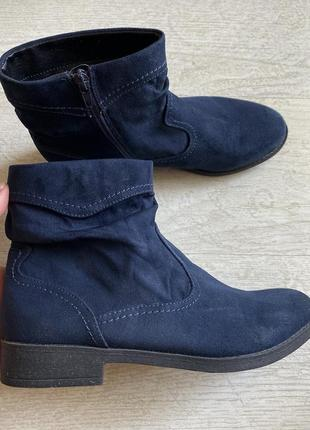 Новые ботиночки демисезон