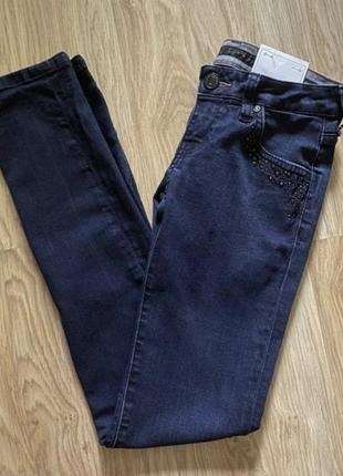 Джинсы calvin klein jeans размер  w26-l32 оригинал