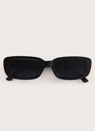 Трендовые очки zara6 фото