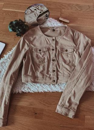 Джинсова курточка джинсовка куртка