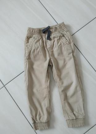 Штани джинси 2-3 роки bluezoo