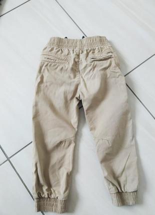 Штани джинси 2-3 роки bluezoo3 фото