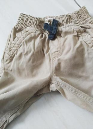 Штани джинси 2-3 роки bluezoo2 фото