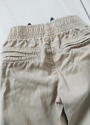 Штани джинси 2-3 роки bluezoo4 фото