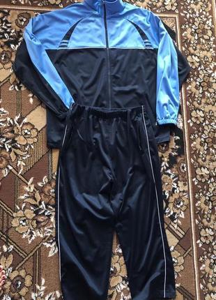Костюм,спортивный костюм, мужской костюм, костюм большого размера, спортивный костюм большого размера