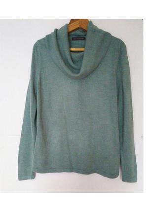 Теплый свитер, размер м