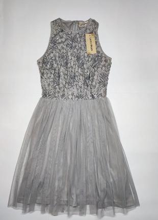 Сукня фірми lace&beads