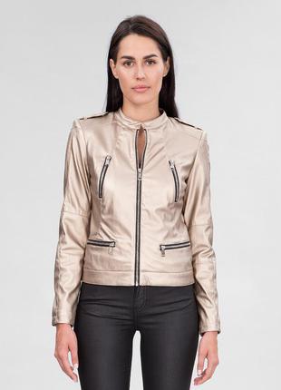 Новая куртка guess (размер s-m)