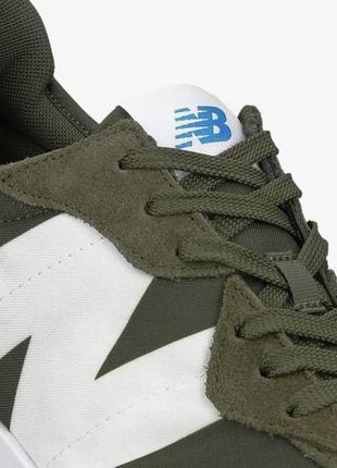 Кросівки чоловічі new balance4 фото