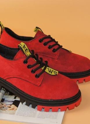 Туфли женские4 фото