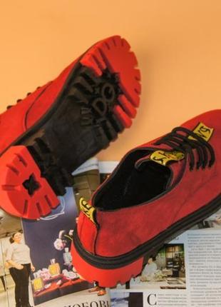 Туфли женские3 фото