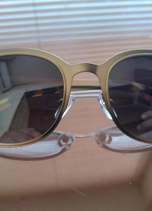 Солнцезащитные очки marc stone.