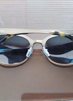 Солнцезащитные очки marc stone.2 фото