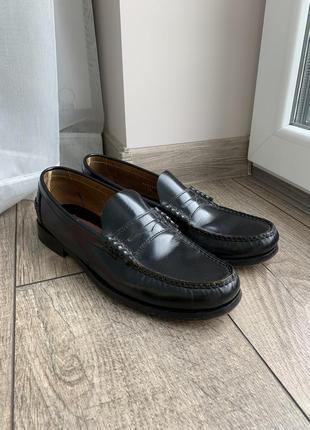 Чоловічі туфлі florsheim