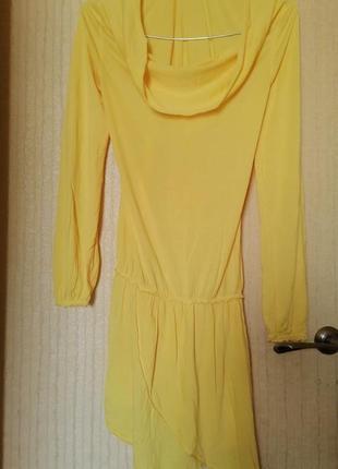Туника платье размер s