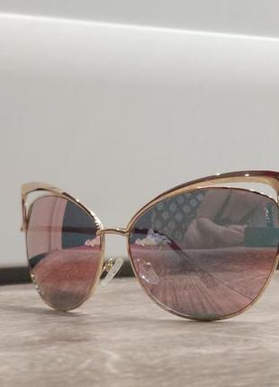 1+1=3 очки жёлтые, розовые9 фото