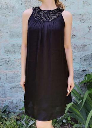 Свободное платье incity