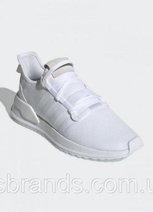 Кроссовки adidas u_path run g27637 оригинал!!!
