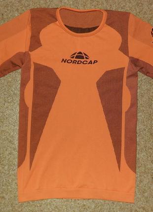 Термобелье/футболка  nordcap