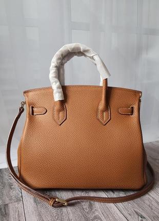 Женская кожаная премиум сумка2 фото
