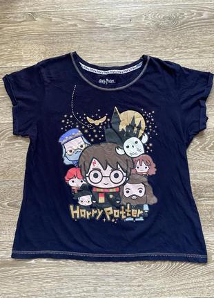 Harry potter футболка для фанатов