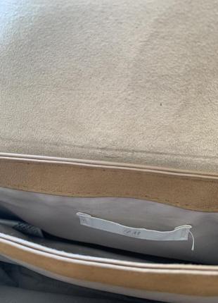 Маленькая сумка кроссбоди2 фото