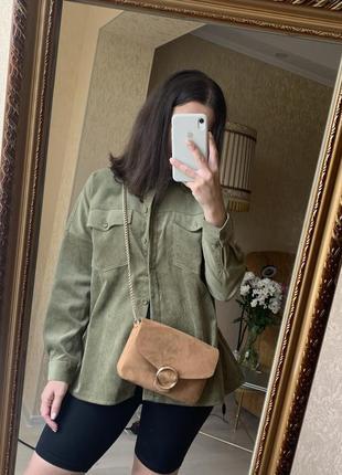 Маленькая сумка кроссбоди4 фото