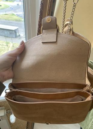 Маленькая сумка кроссбоди3 фото
