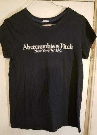 Футболка abercrimbie&fitch original.