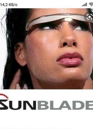 Солнцезащитные очки sun blade2 фото