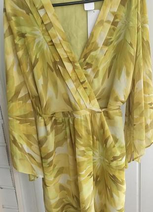 Платье-туника,размер 54-60