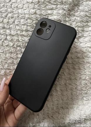 Чехол айфон 12