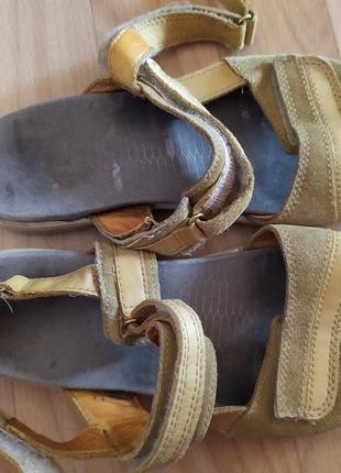 Босоножки сандали босоножки ecco