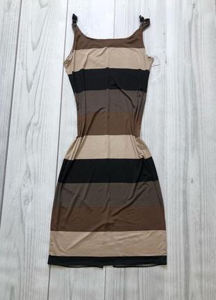 Лёгкое летние платье миди