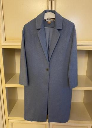 Пальто pedro del hierro