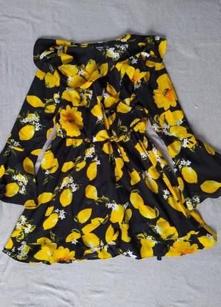 Платье сукня плаття boohoo