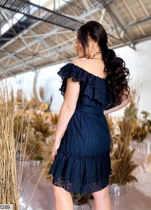 Платье 50-56р3 фото