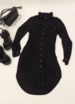 Удаленная блузка с разрезами по бокам george