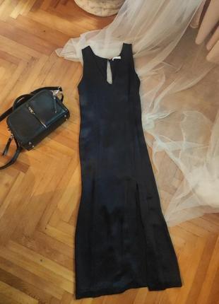 Mango premium платье