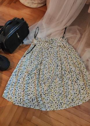 Летняя юбка dorothy perkins