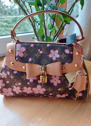 Оригинальная сумка от louis vuitton🥰🔥