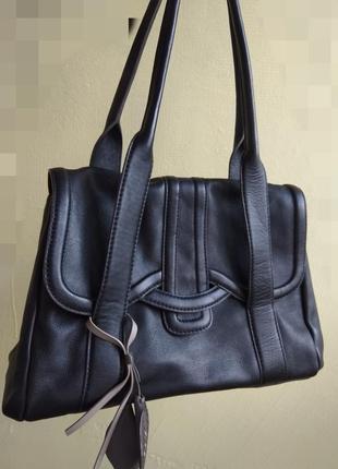 Кожаная сумка radley aнглия