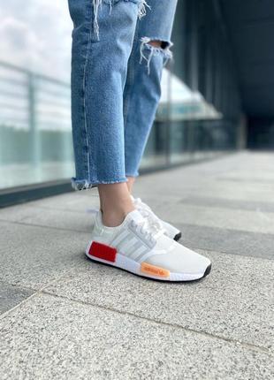 Жіночі кросівки nmd
