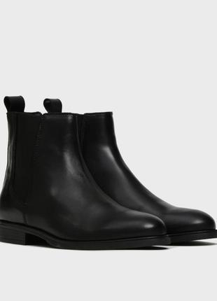 Демисезонные ботинки tommy hilfiger