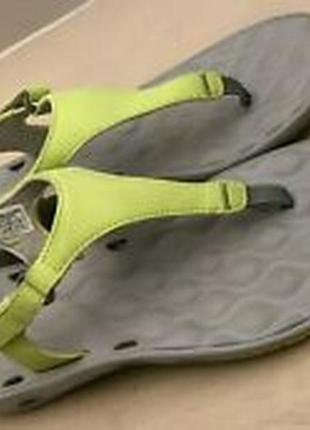 Columbia pfg фирменниє сандали оригинал из шотландии.