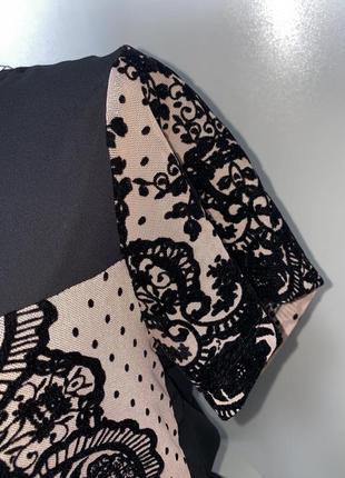 Нарядная футболка блуза2 фото