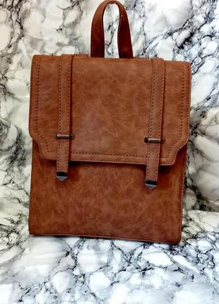 Рюкзак, сумка, мессенджер, папка для документов обмен